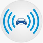 Rastrear Monitoramento icon