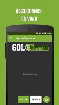 Gol De Vestuario screenshot 1