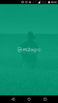 m2agro poster