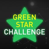 Green Star Challenge icon