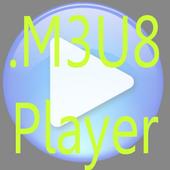 m3u8 Player icon