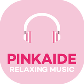 PINKAIDE : RELAXING MUSIC (Lullaby, White Noise) icon