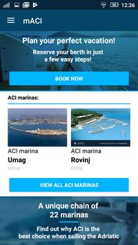 ACI Marinas screenshot 1