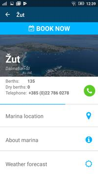 ACI Marinas screenshot 2