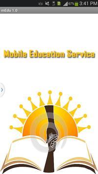 mEducation apk screenshot