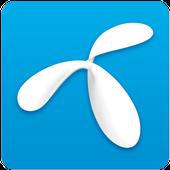 MyTelenor icon