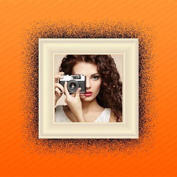 Wall Pic Photo Frame poster