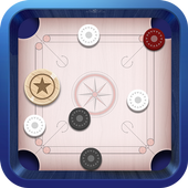 Carrom ZingPlay icon