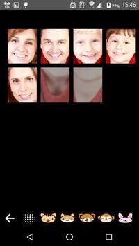 Hide Face screenshot 1