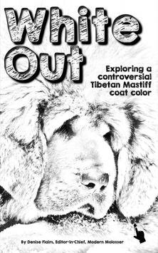 Modern Molosser Magazine apk screenshot