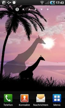 African Scene LITE poster