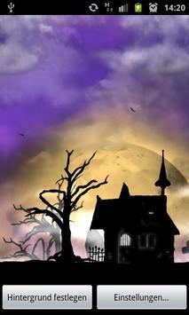 Midnight Scene LITE poster
