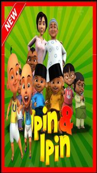 Kumpulan Lagu Upin Ipin Terlengkap poster