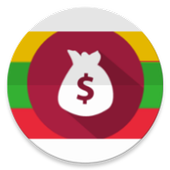 Myanmar Exchange Rates icon