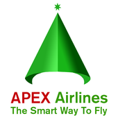 Apex Airlines icon