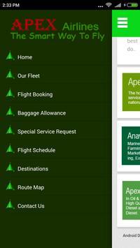 Apex Airlines screenshot 5