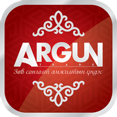 Argun Trade (Unreleased) icon