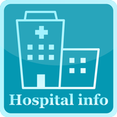 Hospital info icon
