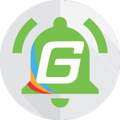 Green Notifications icon