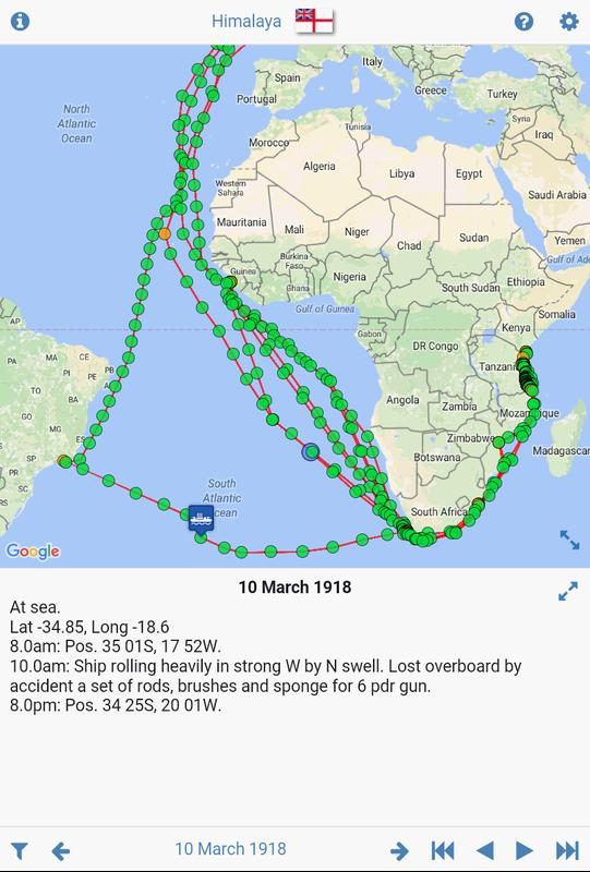 Journey Plotter Free APK Download Free Education APP For Android - Map plotter free