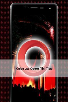 Free Opera Mini Tips and Trick apk screenshot