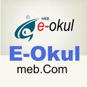 E Okul MEB icon
