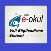 E-Okul icon