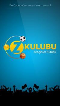 İddaa Tahminleri - zkulubu.com poster
