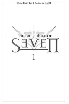 The Chronicle of Seven 1 Prev screenshot 7