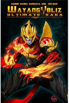 Wayang Ybliz Preview poster