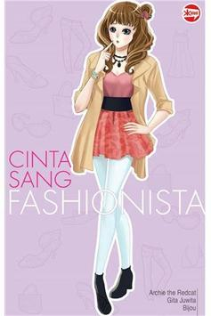 Cinta Sang Fashionista Preview poster