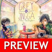 Grey & Jingga Preview icon