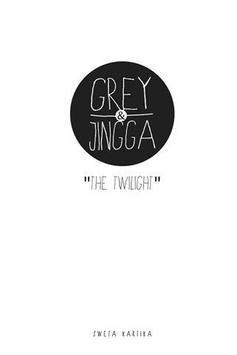 Grey & Jingga Preview screenshot 9