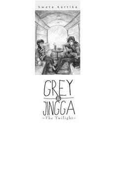 Grey & Jingga Preview screenshot 2