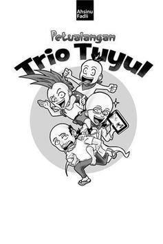 Petualangan Trio Tuyul Preview screenshot 2