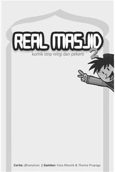 Real Masjid : vol 02 Preview screenshot 1