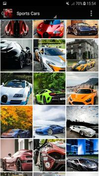 Car Wallpaper HD 2018 screenshot 2