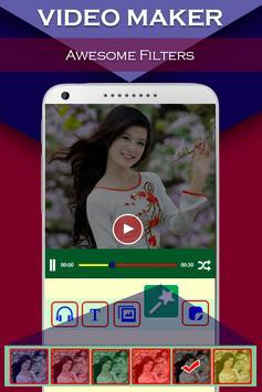 Music Video Maker 2017 screenshot 2