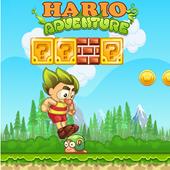 Super Hario Adventure icon