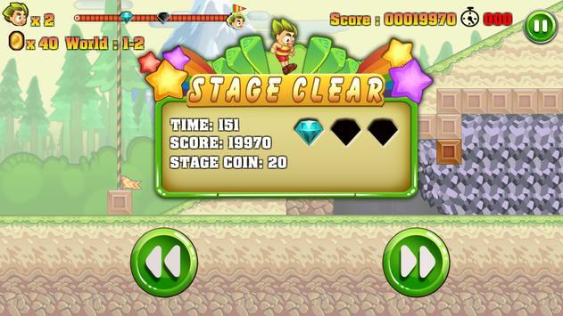 Super Hario Adventure screenshot 6