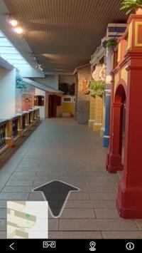 Macao Museum VR/AR screenshot 1