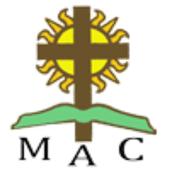 Macau Anglican College icon