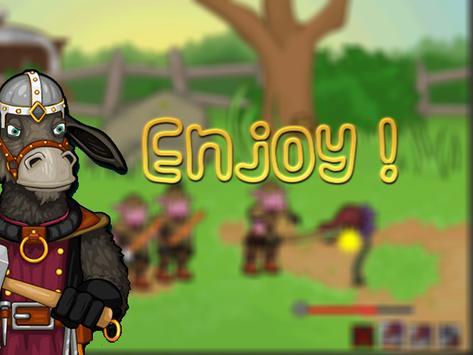 Jack'smith apk screenshot