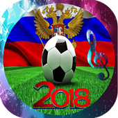 Songs World Cup Russia 2018 icon