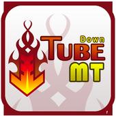 TubeMt Video Downloader PRO icon