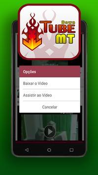 TubeMt Video Downloader PRO screenshot 1