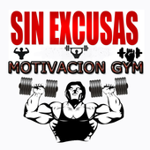 Motivación Gym icon