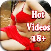Hot Videos HD icon
