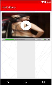 Hot Videos HD screenshot 5