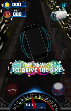 Moto Bike Driver Mania 2015 apk screenshot